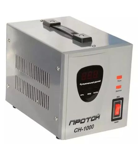 Стабилизатор Протон СН1000