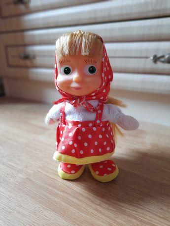 Говорящая и танцующая кукла Маша