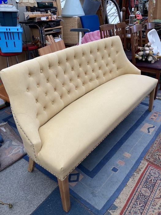 Sofa kanapa Łężki-Kolonia - image 1