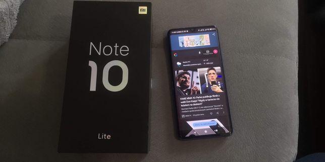 Xiaomi Red mi note 10 lite