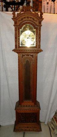 Relógio Coluna Tempus Fugit