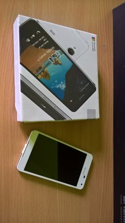 Lumia 650 dual sim za CD Jazz/rock, książki