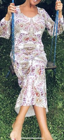 Sukienka Cavalli