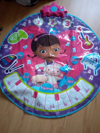 Tapete musical Dra Brinquedos