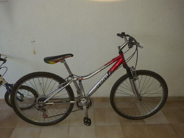Bicicleta roda 26 e Bicicleta para criança