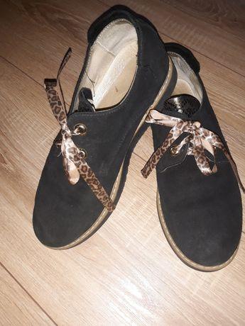 Туфлі черевички туфли 33 розмір