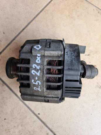 Продам генератор рено 2.2 -2.5