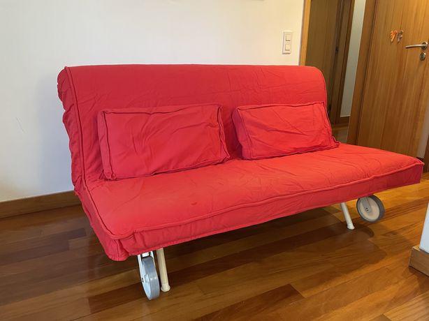URG Sofá-cama IKEA