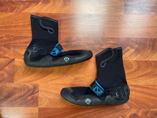 Buty piankowe do wody damskie rozmiar 40