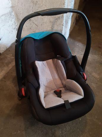 Nosidełko/fotelik dla noworodka, do 15kg