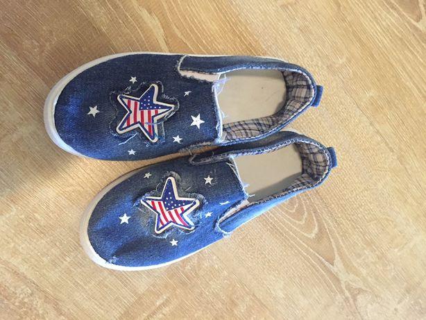 Buty tenisówki Fashion r.32