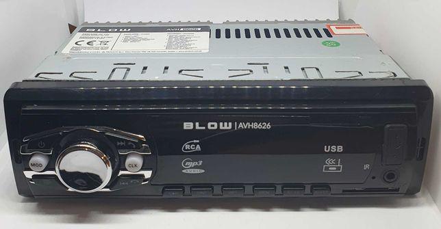 Radio samochodowe BLOW AVH 8626