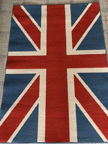 Carpete Reino Unido 170 x 120cm