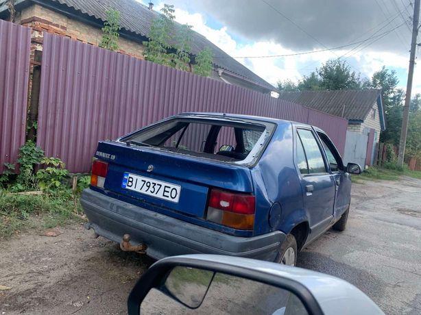 Разборка Renault Reno 19
