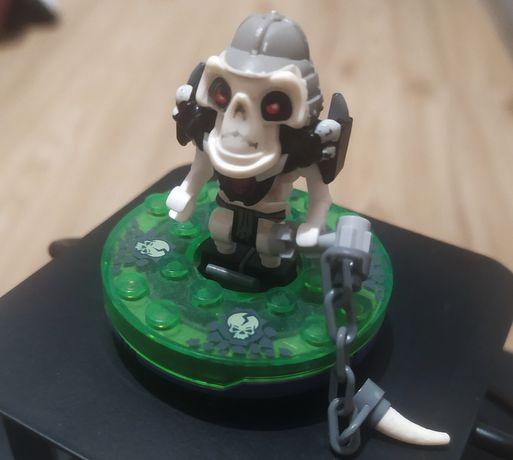 Kruncha LEGO Ninjago spinner figurka