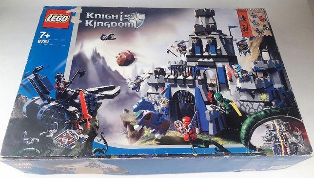 LEGO Knight's Kingdom 8781 Castle of Morcia
