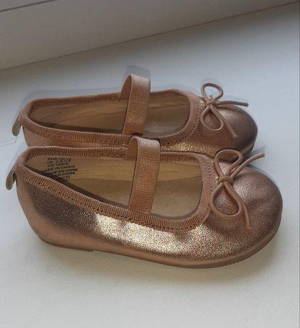 Туфельки H&M для принцессы