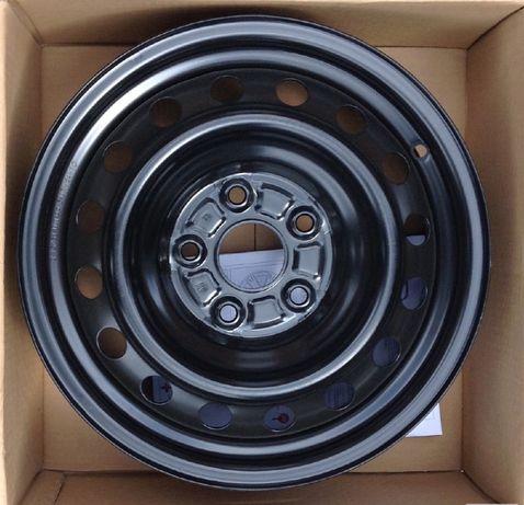 Диски стальные Toyota Corolla Auris 6Jx15H2 91H, 5x114.3, DIA 60.1