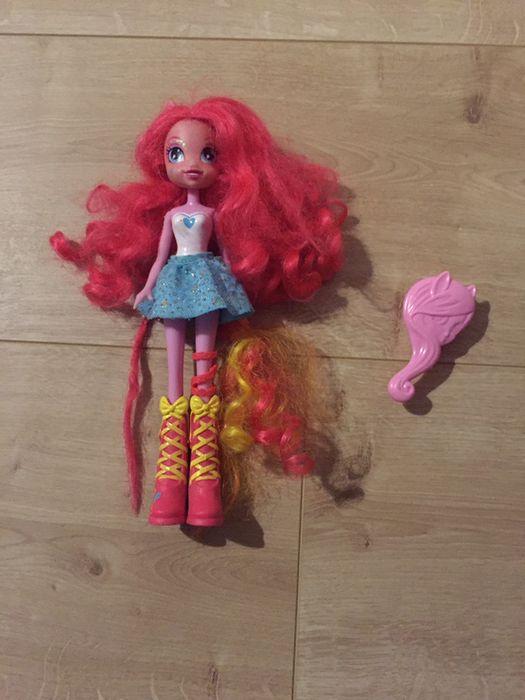Lalka Pinkie Pie Pionki - image 1