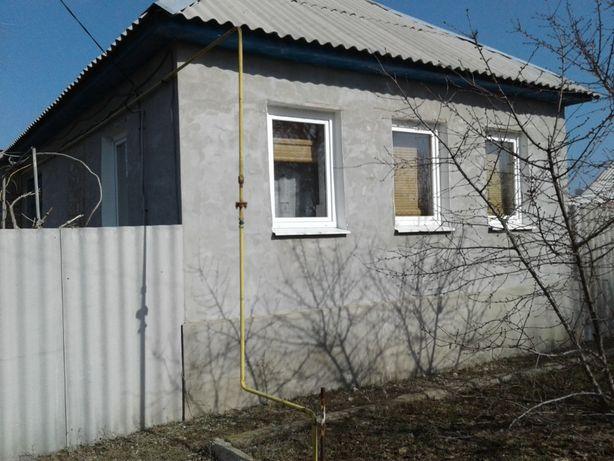 Дом в пгт. Новосветловка