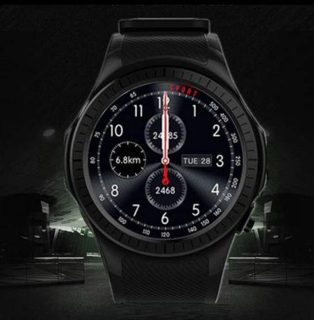 Sprzedam zegarek Microwear L1 GPS puls tętno aparat gsm