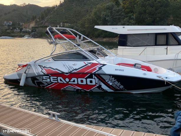 Sea-Doo WAKE 230