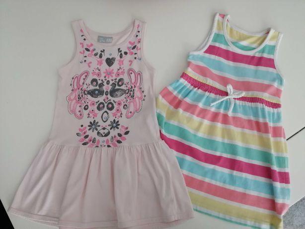 Vestidos menina 3 anos - 2 peças