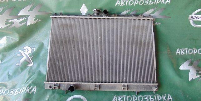 Радиатор основной охлаждения 2.0/2.4 Mitsubishi Outlander Мицубиси