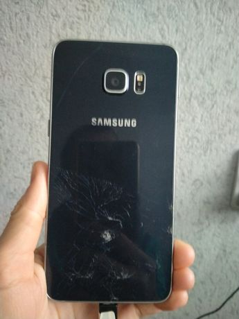 Продам телефон Samsund Galaxy S6 edge + plus 4/32 Gb