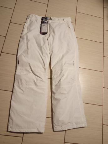nowe spodnie campus dione snowboard/narty