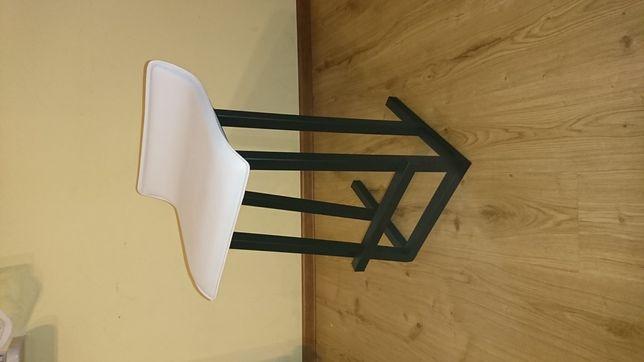 Hoker loft stołek