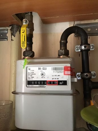 Установка газовых счётчиков под ключ; сварные работы любой сложности;