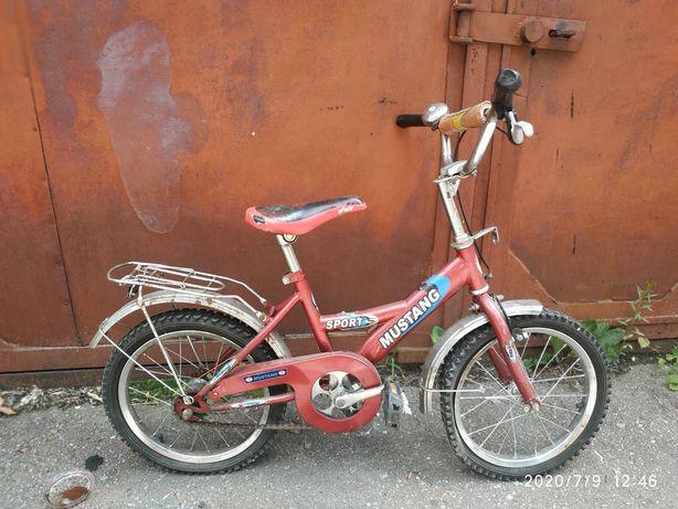 Велосипед детский,подростковый