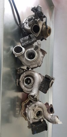 turbos gt2260vk  vários pra venda