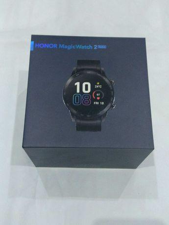 Smartwatch Honor Magic Watch 2 46mm polska gwarancja