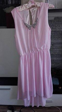 sukienka vera&luce L XL idealna