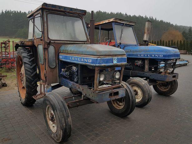 Ciągnik Leyland 255