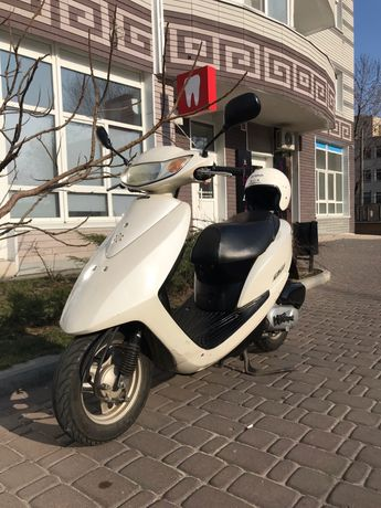 Продам honda dio af68 , мопед скутер 50 сс