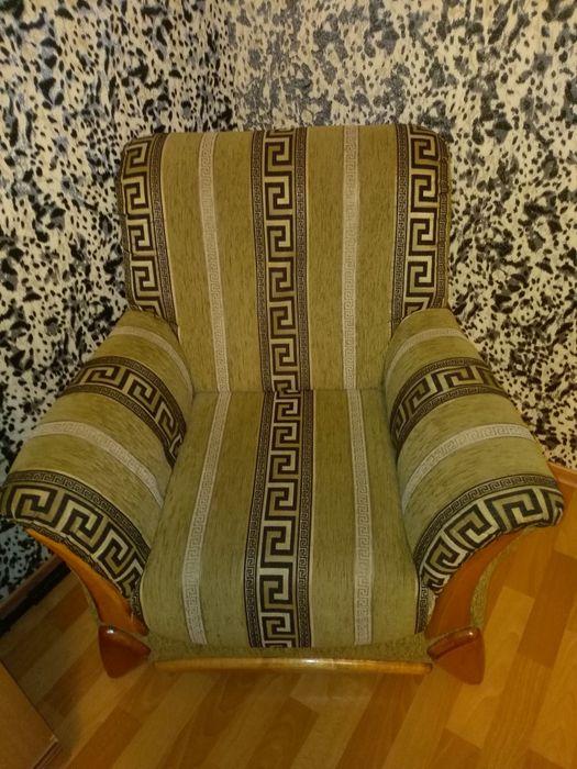 Диван и два кресла Котовськ - зображення 1