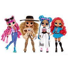 Большие куклы лол омг 3 серия новинка LOL OMG Surprise