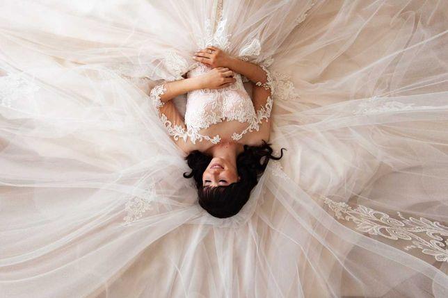 Весільна сукня Луцьк