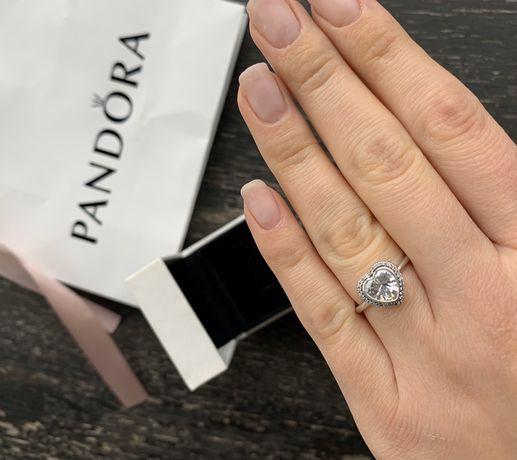 Pierscionek Pandora