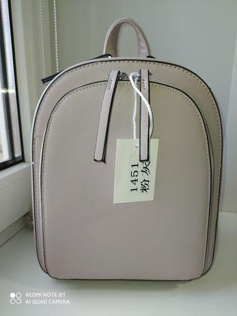 Стильный рюкзак, новый