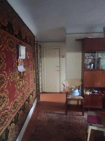 Квартира біля Драмтеатру, 68кв.м., цегла