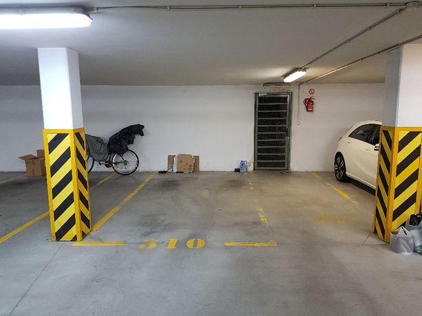 Miejsce garażowe Ursynów / Imielin ul.Nugat