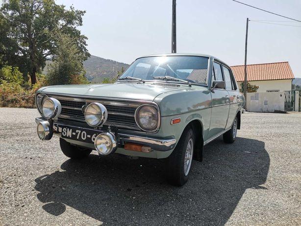 Vende-se bonito Datsun 1200