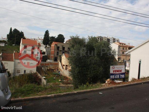 Lote de Terreno para construção de Moradia, em Vialonga, ...