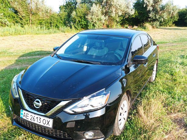 Продам авто Nissan Sentra 2017р