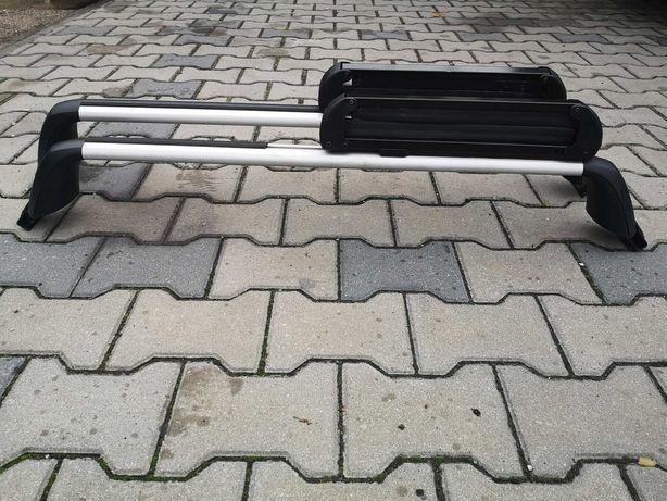 Bagażnik dachowy Toyota Yaris