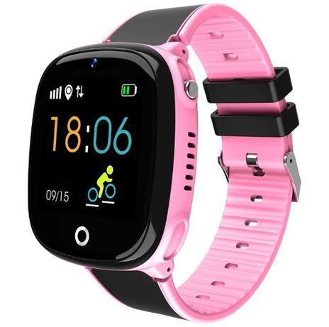 Детские смарт часы HW11 c GPS водонепроницаемые, Smart Baby watch Gps